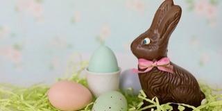 Legalább ötmilliárdot csokizunk el húsvétkor