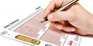 Valaki kőgazdag lett, telitalálatos a hatos lottón!