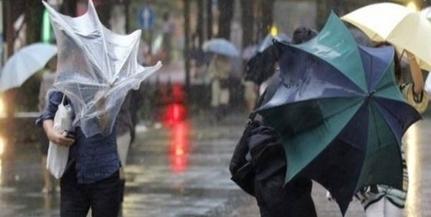 Egy baranyi városban esett a legtöbb eső márciusban