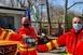 A mentősök is csatlakoztak a siklósi pedagógus gyógyulását segítő kezdeményezéshez