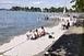 Egyre többen tervezik a nyaralást - A Balaton a legnépszerűbb belföldi úti cél