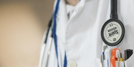 Egyészségügyi dolgozóknak tartanak lelkigyakorlatot