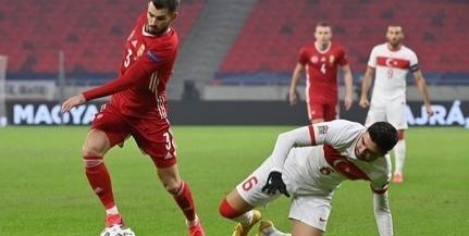 Nem térdel a magyar válogatott a meccsek előtt