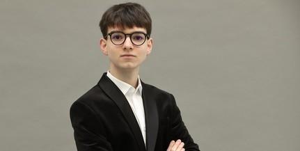 Boros Misi is fellép a Pannon Filharmonikusokkal