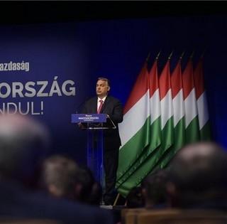 Orbán Viktor: jövőre visszakapják az adójukat a gyermekes családok