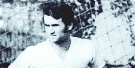 Gyászol a pécsi labdarúgás: elhunyt Konrád János