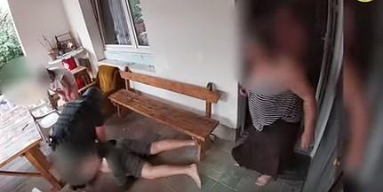 Évekig fogságban tartott egy baranyai família egy idős asszonyt, mindenét elvették - Videó!