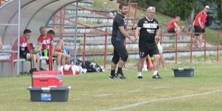 Mohácson játszotta le első edzőmérkőzését a PMFC - Így látták az edzők