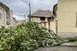 Baranyából is nagyon sok bejelentés érkezett a viharok miatt