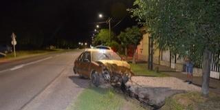 Baranya útjain két sérüléssel járó karambolt is ittas sofőr okozott az elmúlt héten