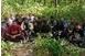 Egy csapat migránst tartóztattak fel a határvédők Baranyában