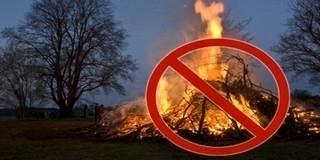 Megszűnik keddtől a tűzgyújtási tilalom Baranyában