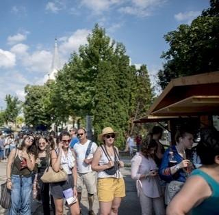 Jövő héten itt az Ördögkatlan Fesztivál, programok sokaságával várják az érdeklődőket