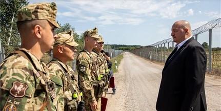 Egyre gyakoribbak a támadások a magyar határon
