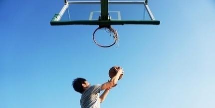 Játékvezetői tanfolyamot indít a megyei kosárlabda szövetség