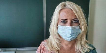 Már minden negyedik vírusteszt pozitív Szlovéniában
