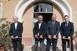Hallgatók által tervezett multifunkciós rendezvénytermet adtak át Pécsen