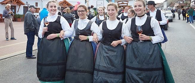 Háromnapos fiesztát kínál jövő héten Villányban a hagyományos őszi borfesztivál