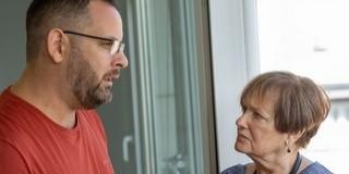 Hiánypótló filmet készít egy pécsi orvos a demenciáról Vári Éva főszereplésével