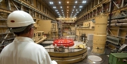 Jól haladnak az atomerőmű bővítésének előkészítő munkálatai