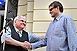 Cserhalmi György nyitotta meg a Pécsi Országos Színházi Találkozót - NÉZZE MEG A MEGNYITÓT!