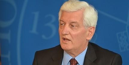A PTE rektora hozzájárult, hogy idézzék a miskolci pályázatban