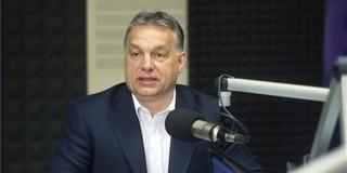 Külföldi ösztöndíjat kapott Orbán Viktor fia