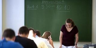 Vigyázat: nem minden nyelvvizsga jó a diplomához