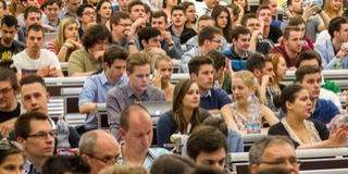Szerdától lehet jelentkezni felsőoktatási képzésekre