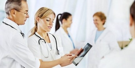 Orvostanhallgatók amerikai gyakorlatszerzését támogatják