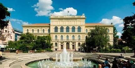 A szegedi egyetem a legzöldebb magyar egyetem