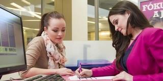 Február 15-ig lehet első körben igényelni a diákhitelt
