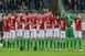 Két helyet rontott helyezésén a magyar labdarúgó-válogatott