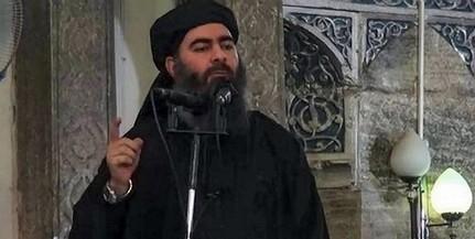 Állítólag megölték az Iszlám Állam vezetőjét
