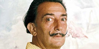 Exhumálják Salvador Dalí holttestét