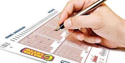 Itt vannak a hatos lottó friss nyerőszámai
