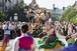 Már szedik a dáliákat Hollandiában a debreceni virágkarneválra
