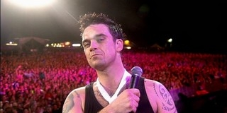 Robbie Williams szerdán a Groupama Arénában lép fel