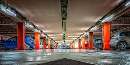 Magyar megoldással újabb okos parkolóhelyek épülnek