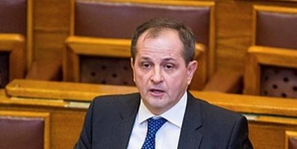 Fidesz: A Czeglédy-ügy Gyurcsány korrupciós ügye