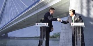 OrbánViktor: átjárhatóvá tesszük a belső határokat