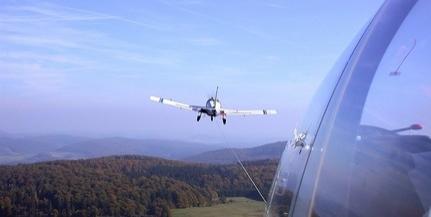 Újraindul a hazai pilótaképzés a következő tanévtől