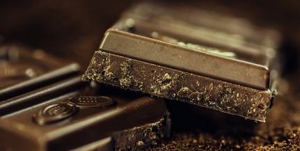 Csokikereskedők csaltak el 626 millió forint adót