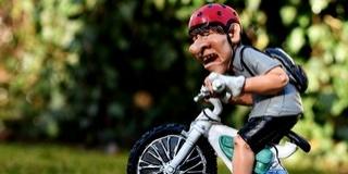 Mégsem káros a bringázás a férfiak szexuális egészségére